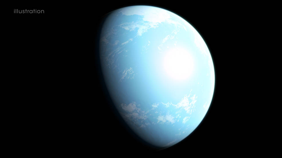 astronomers have found a new planet